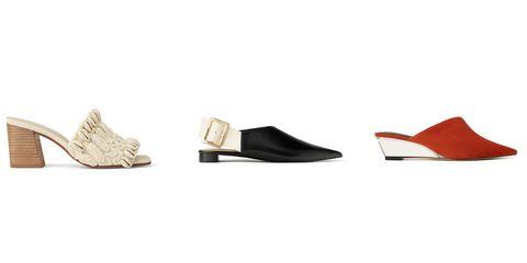 0bda8525943462 Zara ya prepara su nueva temporada y estos son los zapatos que ...