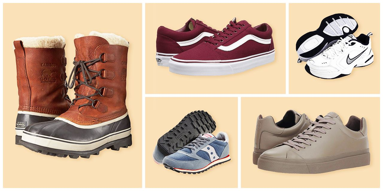 The 20 Best Shoes, Boots, and Sneakers from Zappos' Super-Rare Cyber Monday Sale