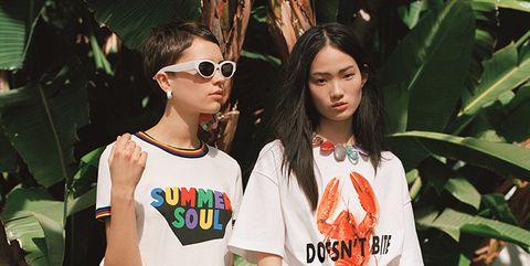Nueva colección Zara