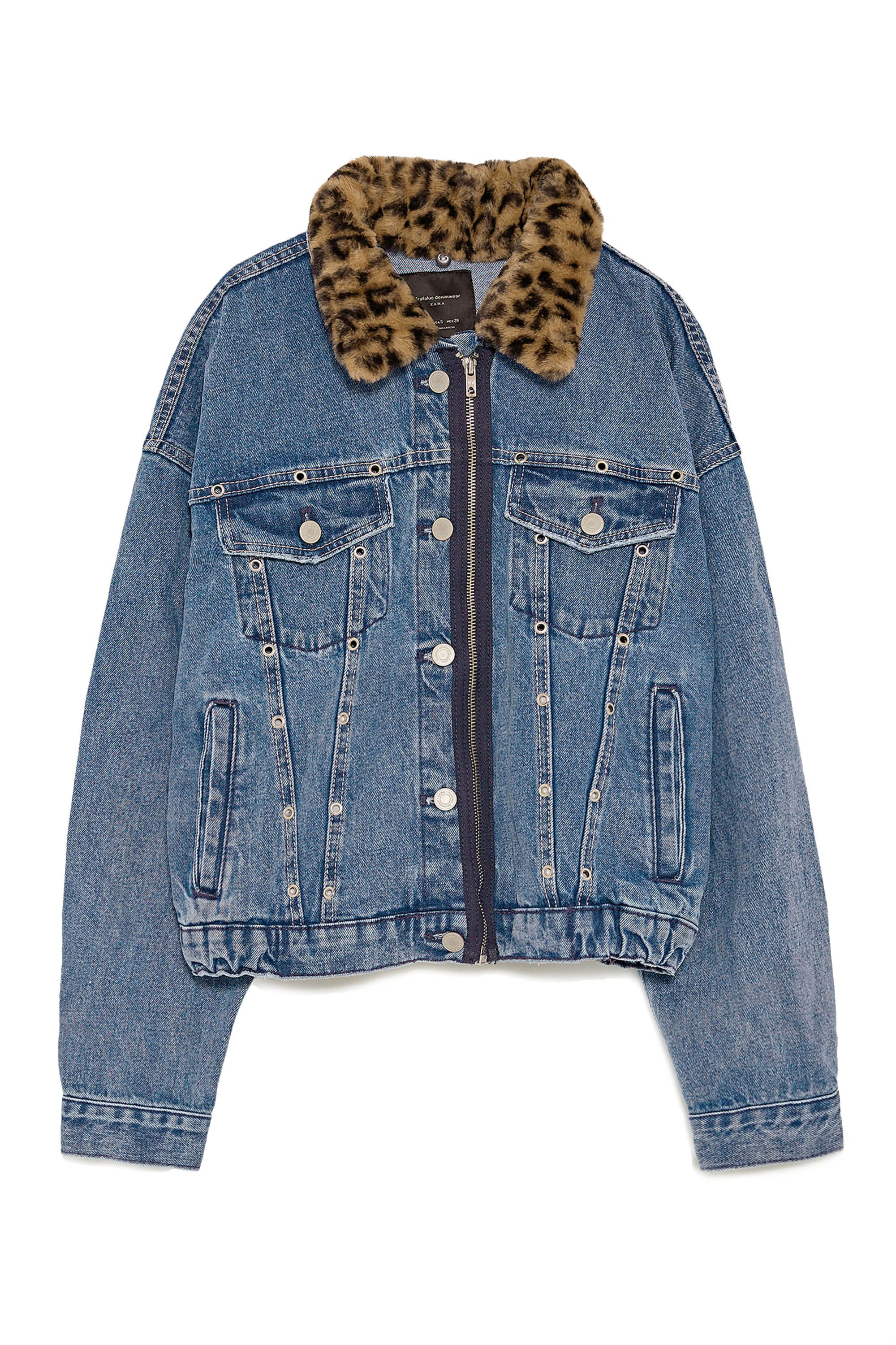 15 Denim Jackets for Women - Classic Jean Jacket Options for ...