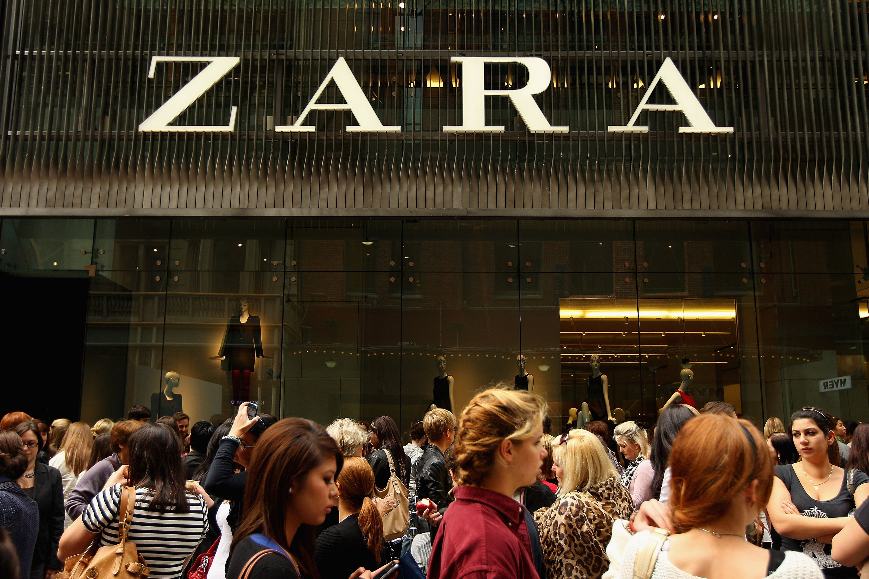 c767a099 Zara's unpaid workers have been leaving desperate notes in clothes