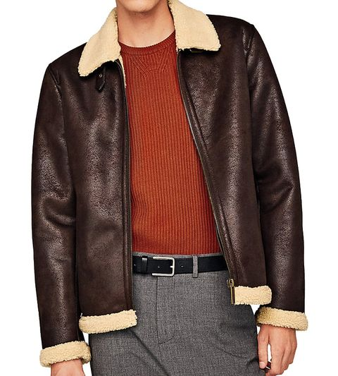 Best Leather Jackets For Less Than 500