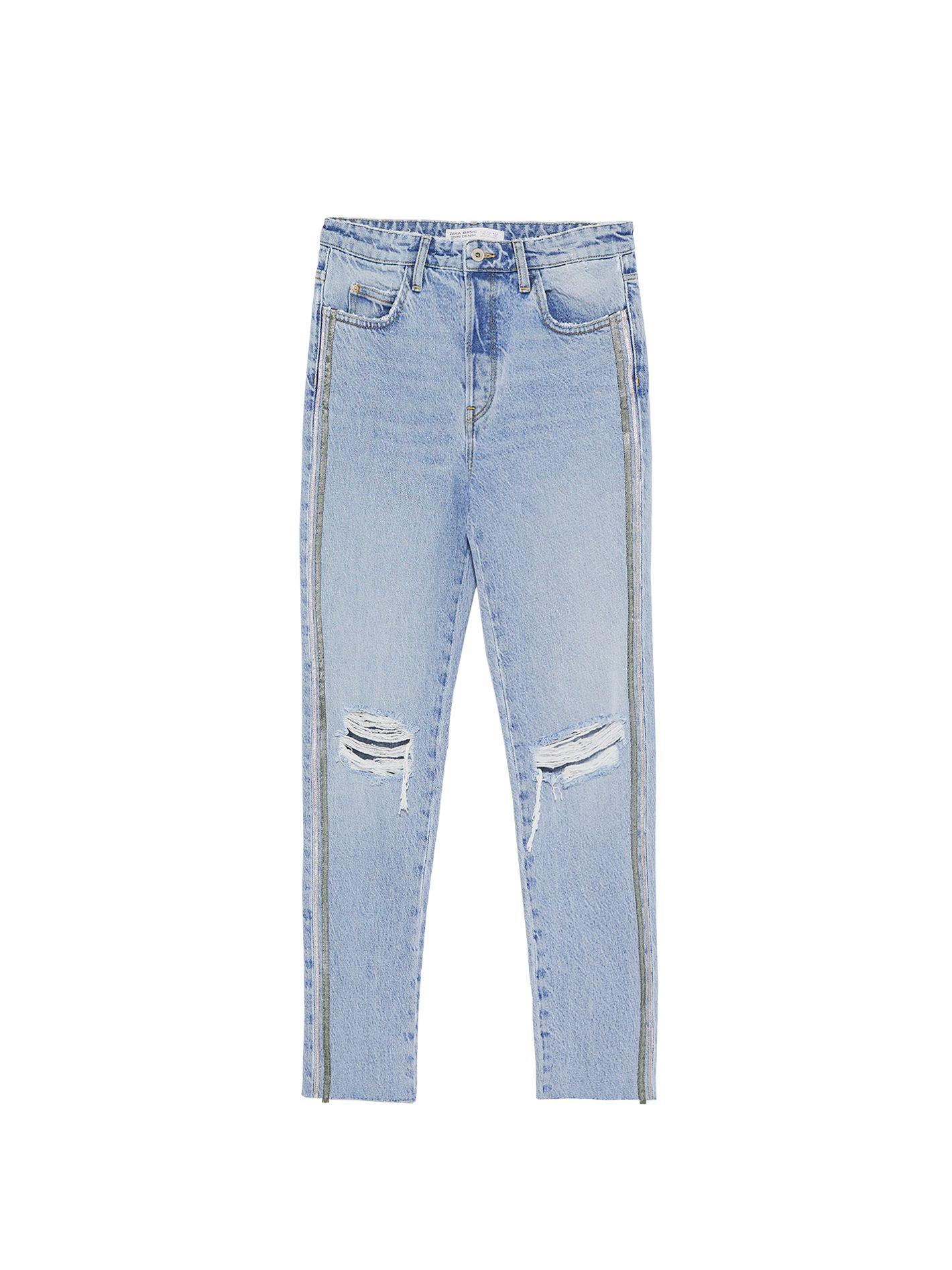 9 pantalones para colgar los pitillo ahora mismo