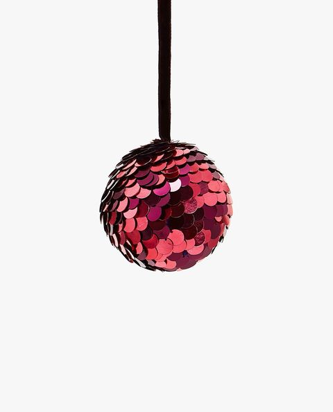 Pink, Violet, Pendant, Lighting, Ceiling fixture, Magenta, Fashion accessory, Material property, Light fixture, Ornament,