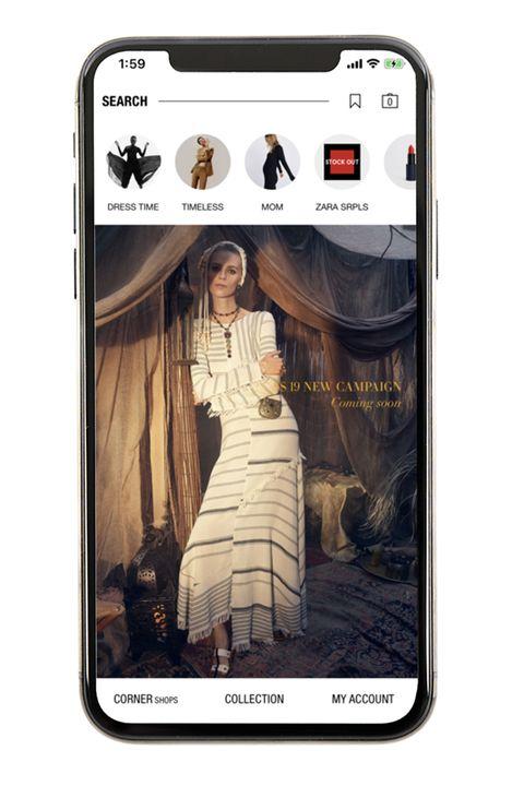 Zara - Best Clothing Apps