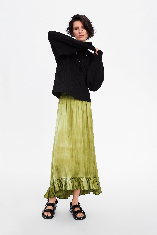 f91c2250c4e 20 best summer skirts - long, knee-length and midi summer skirts