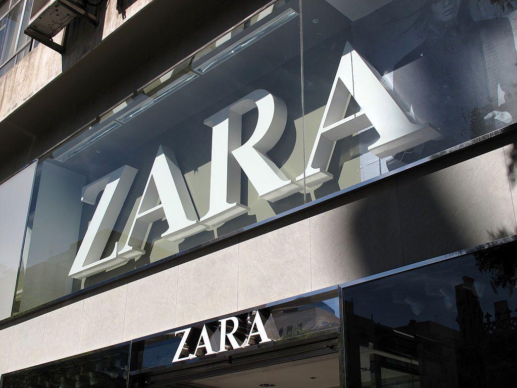 Deze gewilde ZARA blazer vliegt de winkels uit