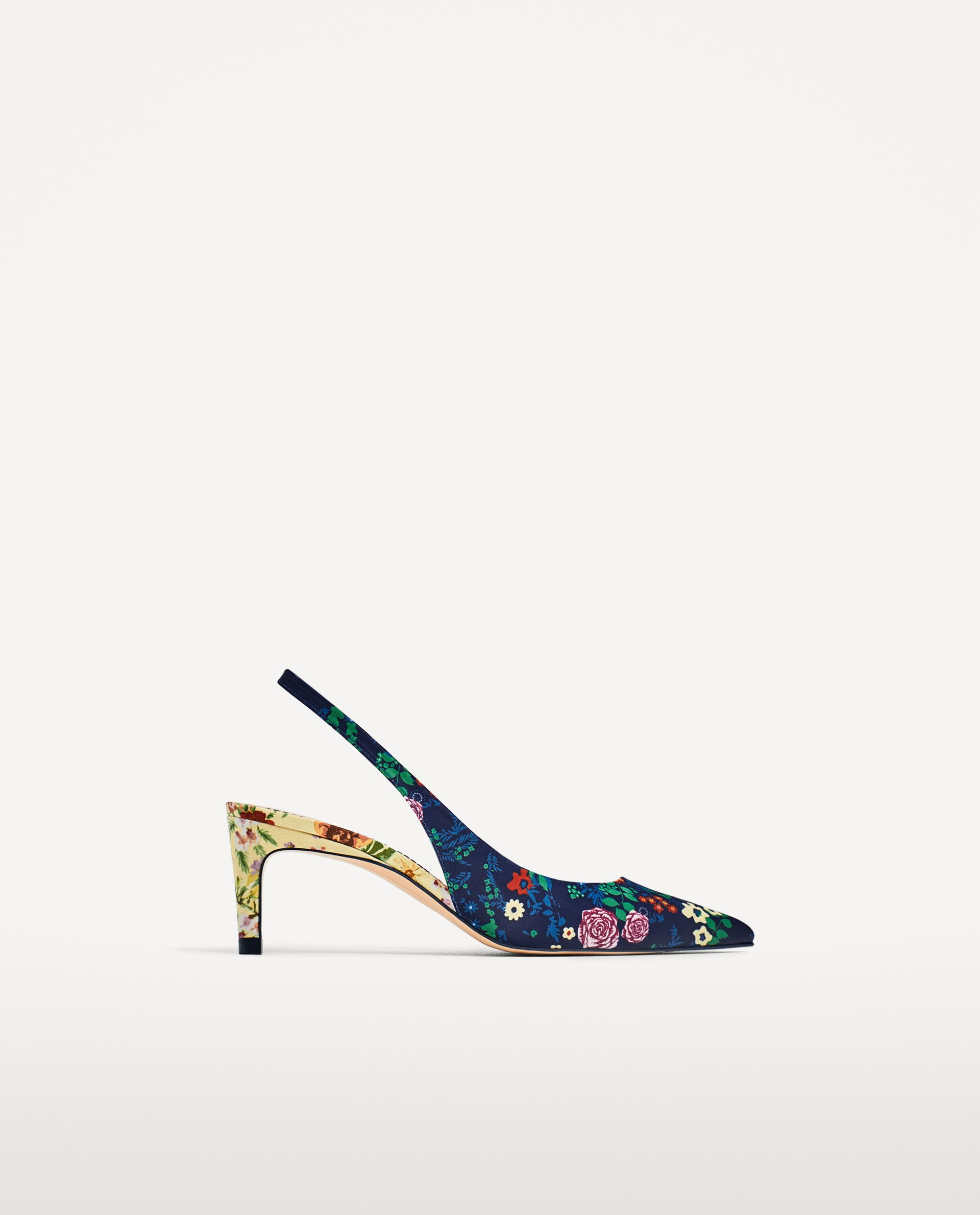 These Zara Shoes Have Almost Sold Out Everywhere Which Makes Us Want Them Even More The best spring 2017 shoe trends, according to zara. these zara shoes have almost sold out