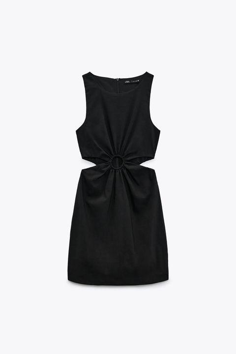 diez vestidos para bajitas de nueva temporada