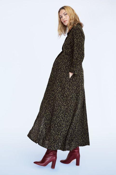 Hip Zwangerschapskleding.Zara Heeft Een Nieuwe Budget Proof Collectie Met Positiekleding Mum