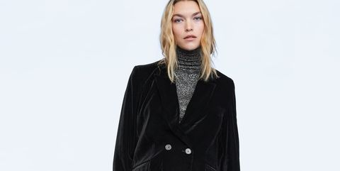 Zwangerschapskleding Cocktailjurk.Zara Heeft Een Nieuwe Budget Proof Collectie Met Positiekleding Mum