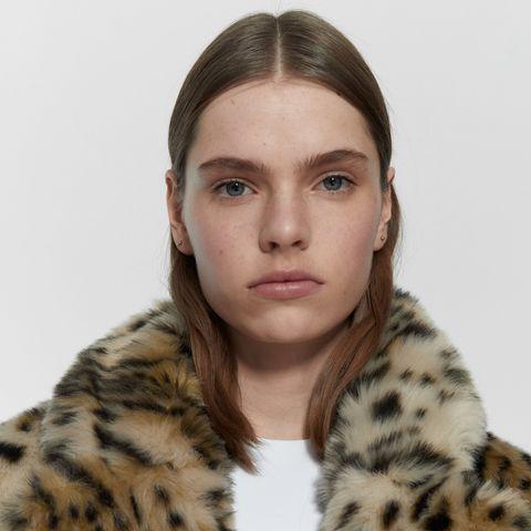 zara-abrigo-efecto-pelo