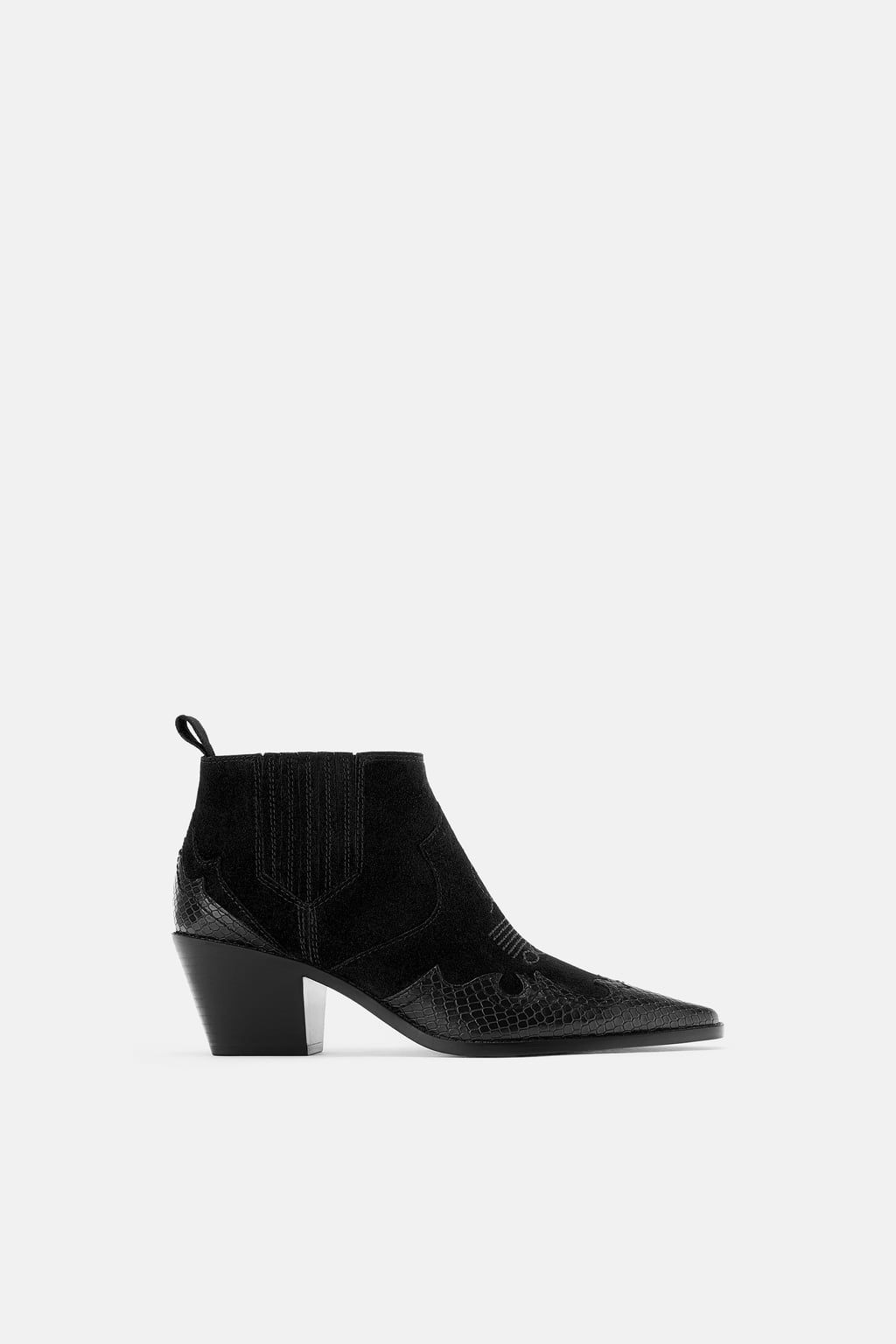 At Editor A Zara ZaraAccording Best To Boots9 Boots Fashion nm80Nw