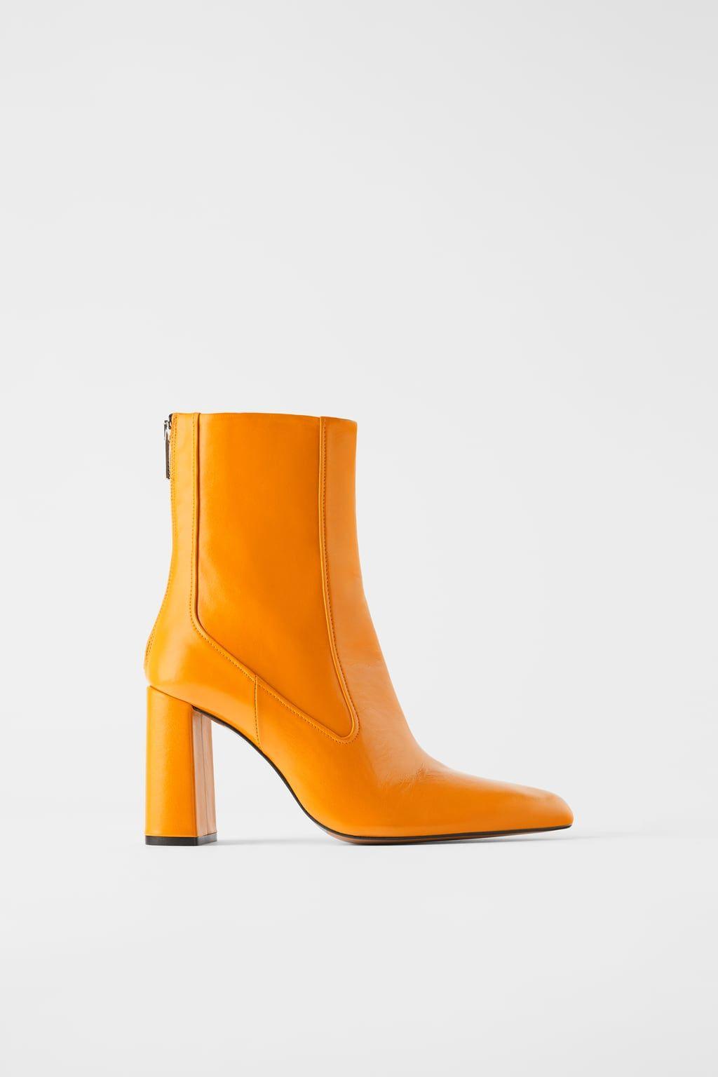ZaraAccording Zara Editor Best Fashion At Boots9 Boots A To ukwOPZiXlT