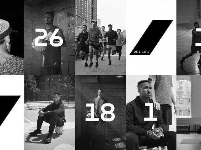 nueva colección de ropa deportiva zara athleticz