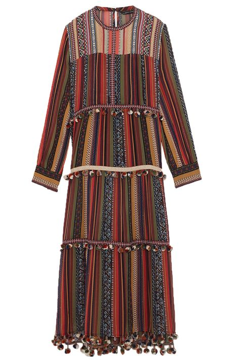 The Best Autumn Dresses To Buy Now