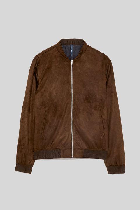 15 prendas de las rebajas de Zara Hombre que podrás ponerte en otoño 2969f471255
