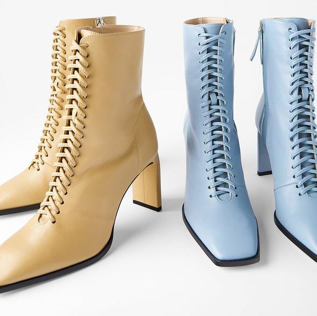 Zara Boots 9 Best At