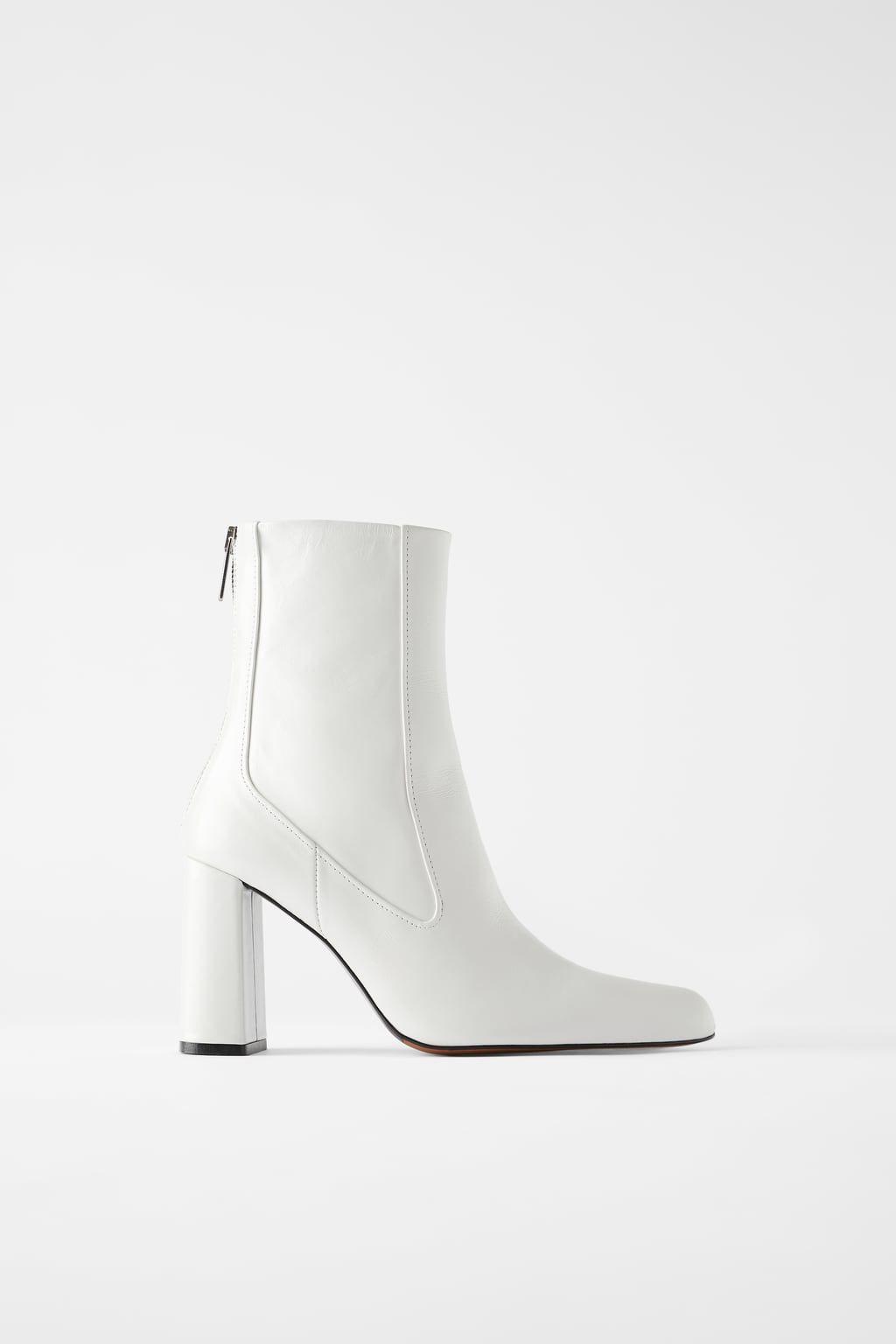 Zara boots: 9 best boots at Zara