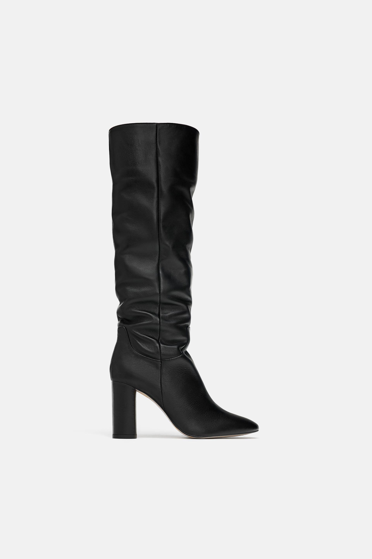 0666b4ed3 7 pares de zapatos tendencias que salvarán tu armario este invierno 2019