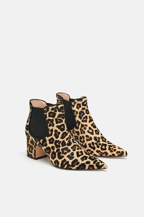 mejores marcas muy bonito venta caliente real Botines: así los llevan en el street style - Shopping ...