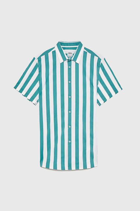 super servicio 100% genuino precio bajo Camisas de manga corta para hombre - Como combinar las ...