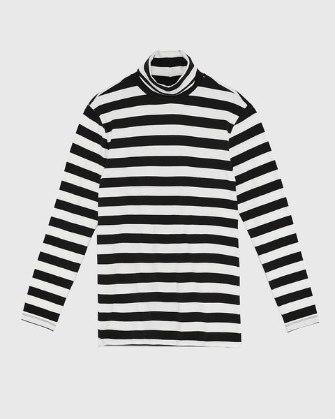 camiseta marinero, camiseta rayas hombre, camiseta marinero