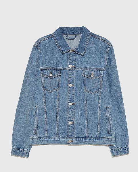 elige auténtico famosa marca de diseñador super barato se compara con Pantalones y cazadoras vaqueras de Zara hombre para el otoño