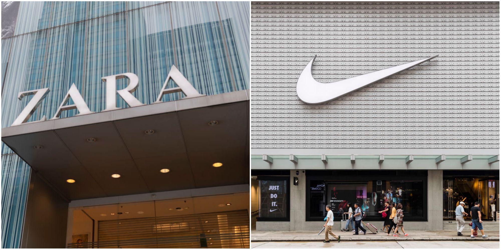 Original punto Turista  Ni Zara ni Nike buscan embajadores en Instagram