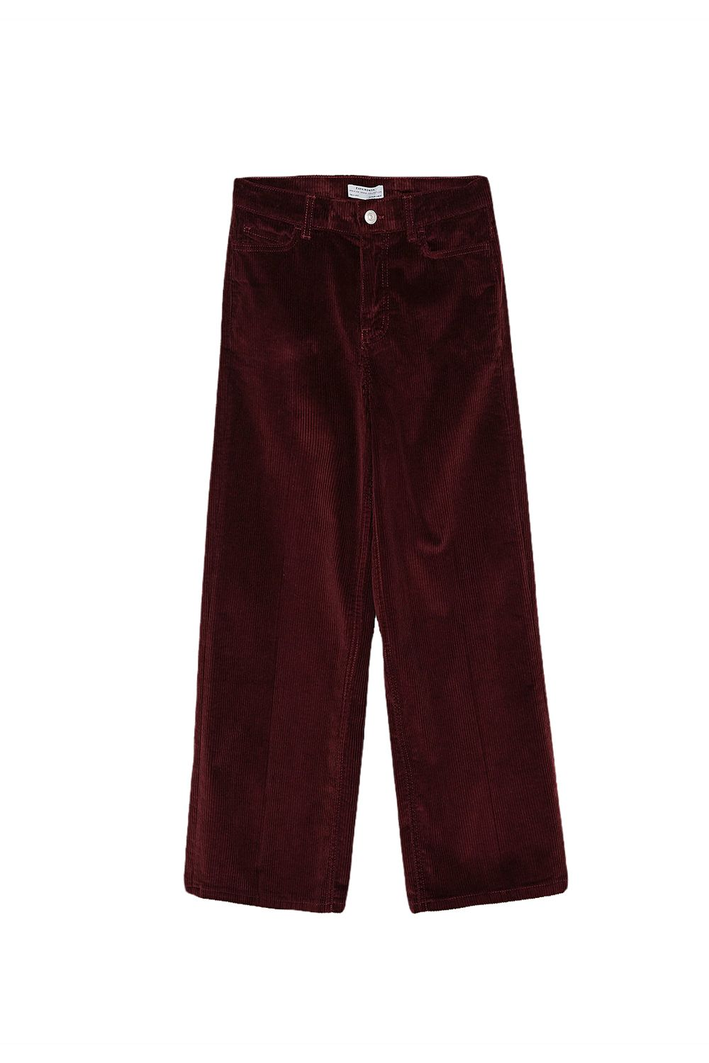 a570e5b809 13 Pairs of Pants to Wear if You're Tired of Jeans