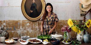 Nueva colección de cocina de Zara Home y Mimi Thorisson