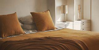 Cojines Infantiles Zara Home.Zara Home Novedades Y Tendencias En Textil Y Decoracion Del