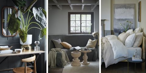Zara Home colección primavera verano 2019