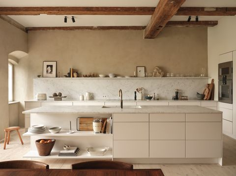 Primera colección de cocina de Zara Home