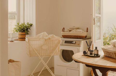 'Laundry Collection' de Zara Home