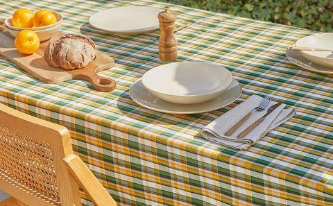 colección de picnic de zara home