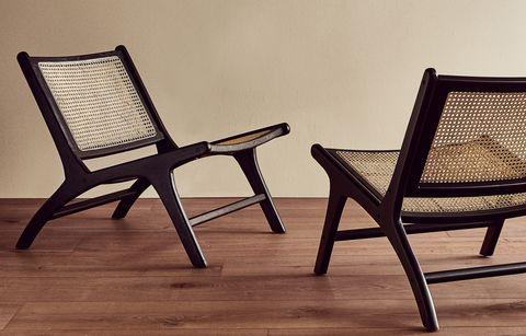 Zara Home primera silla