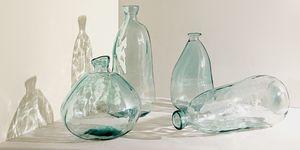 Colección de Zara Home con cristal reciclado
