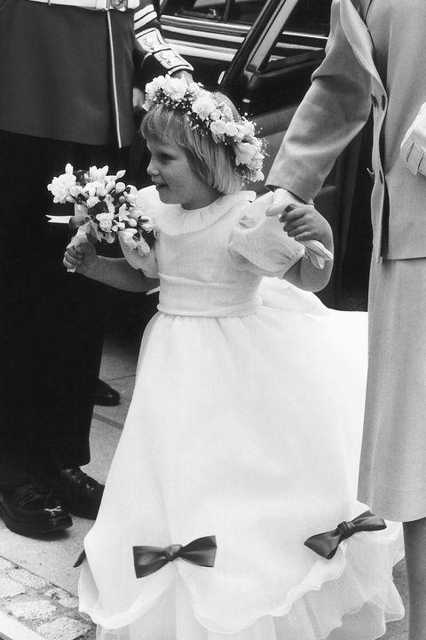 0d720500da4 A Look Back at Royal Bridesmaids Through the Years