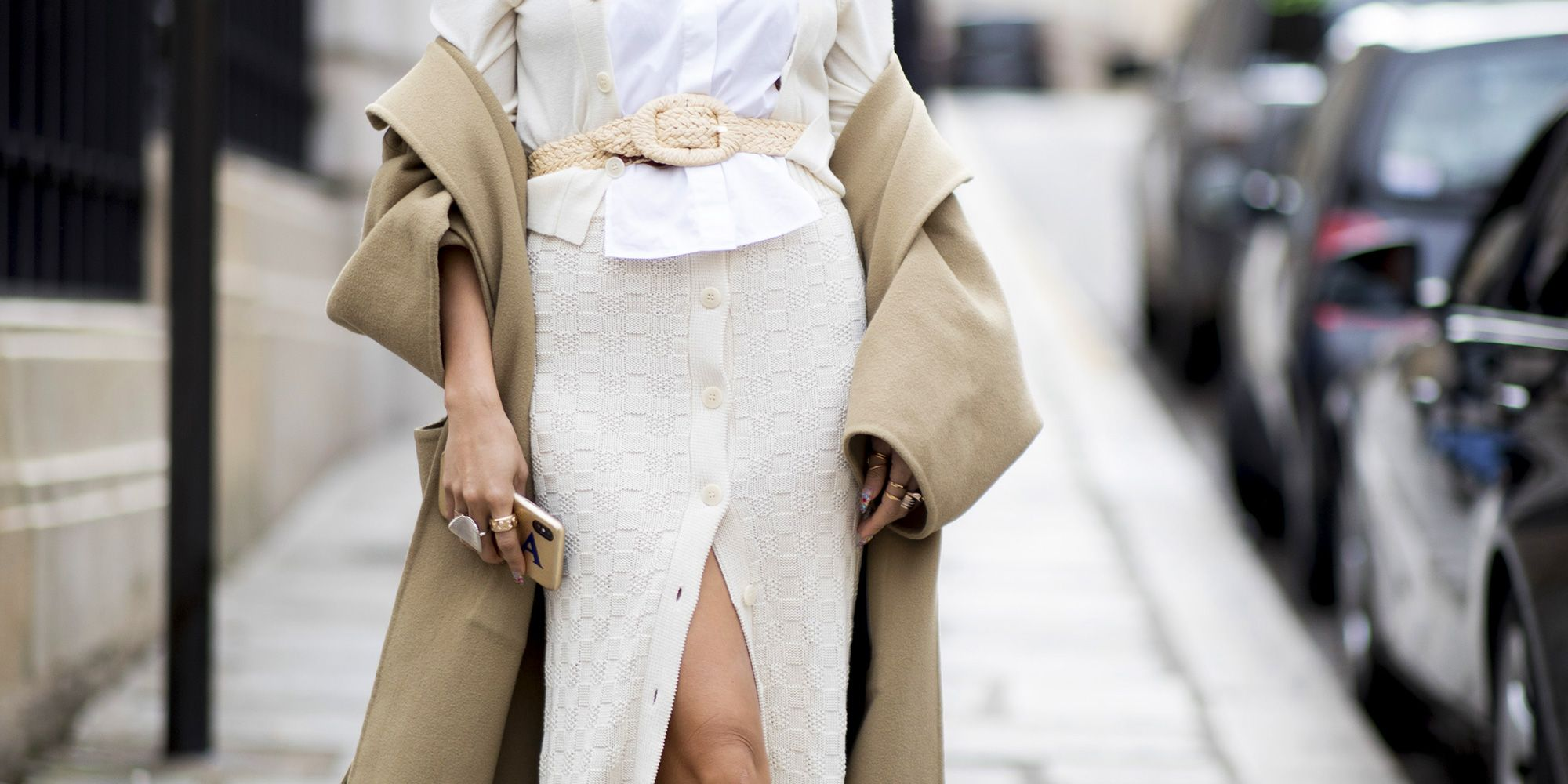 Zara moda 2019 Primavera Estate
