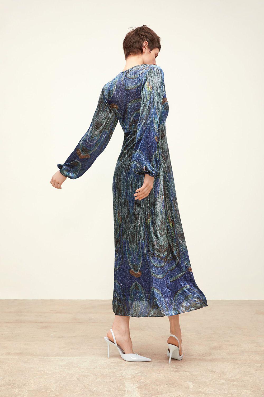 stupendo vestito Zara