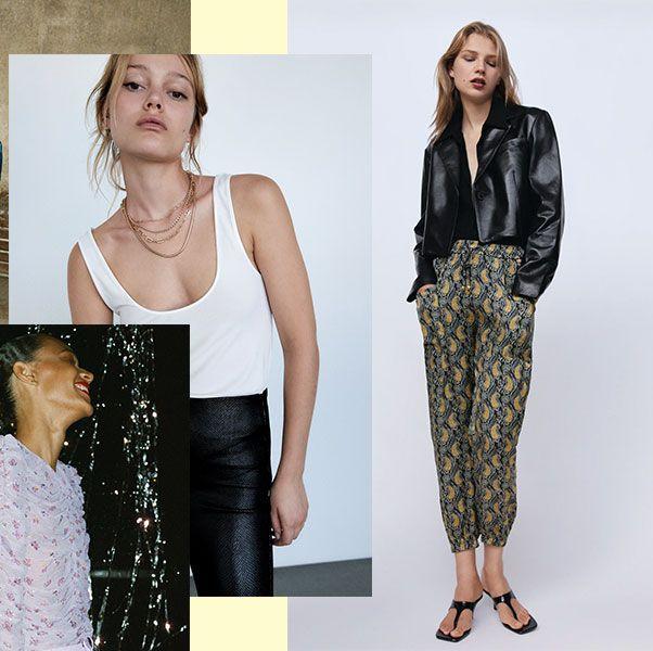 10 Pantalones De Zara Que Te Van A Gustar Mas Que Tus Jeans Favoritos