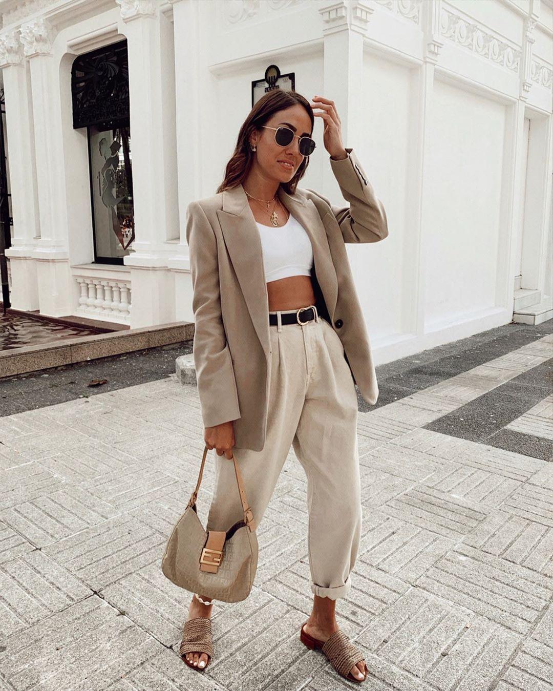 Ponovno Stariji Lako Se Dogoditi Pantalon Marron Mujer Zara Herbandedi Org
