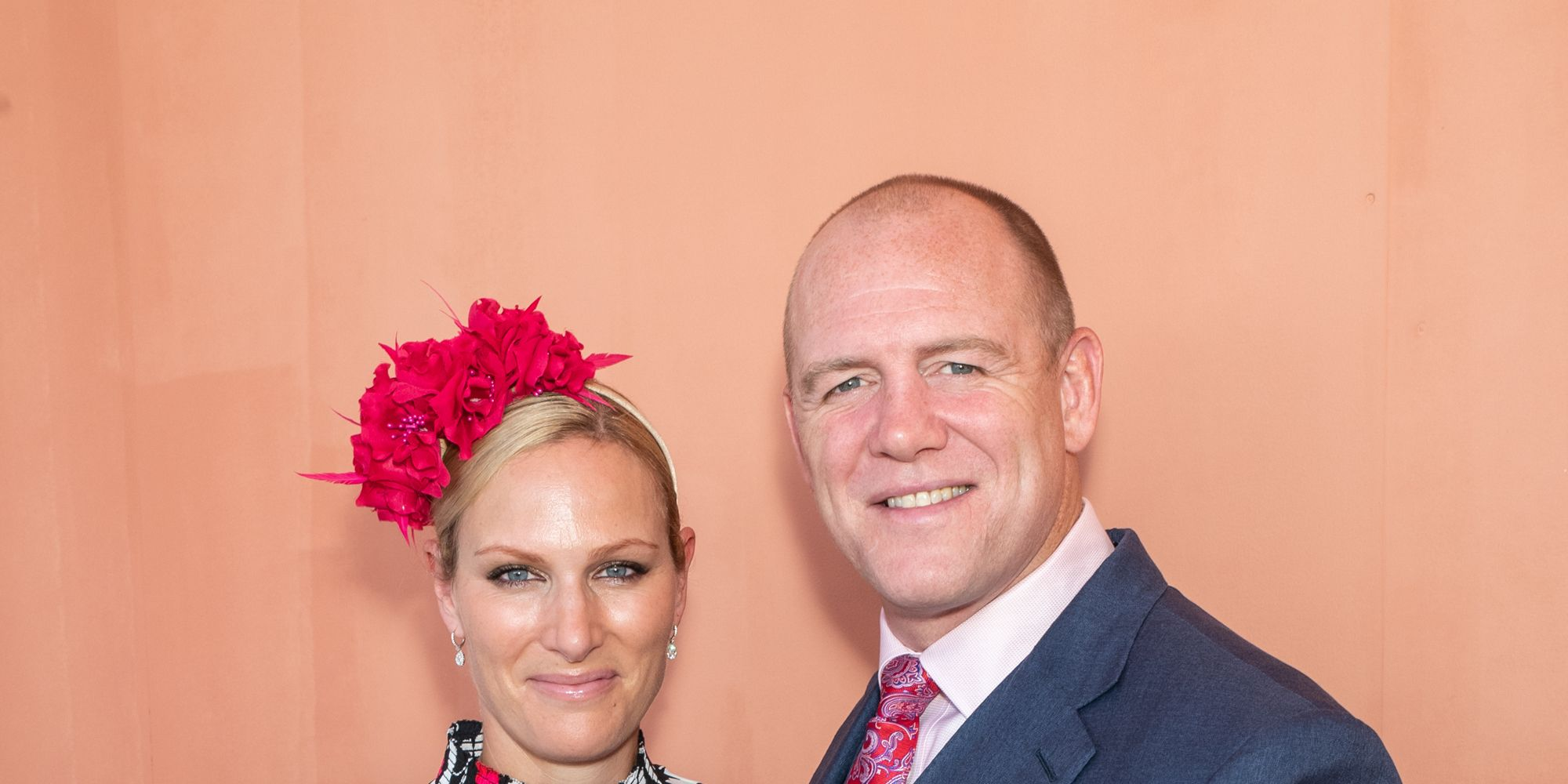Celebrities Attend 2019 Magic Millions Raceday
