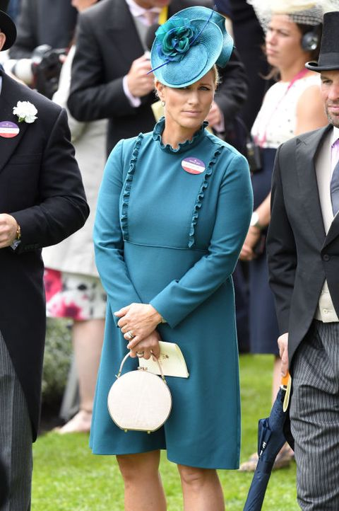a5eaeaa14 Royal Ascot 2019: in pictures | Celebrities and royal family at Ascot