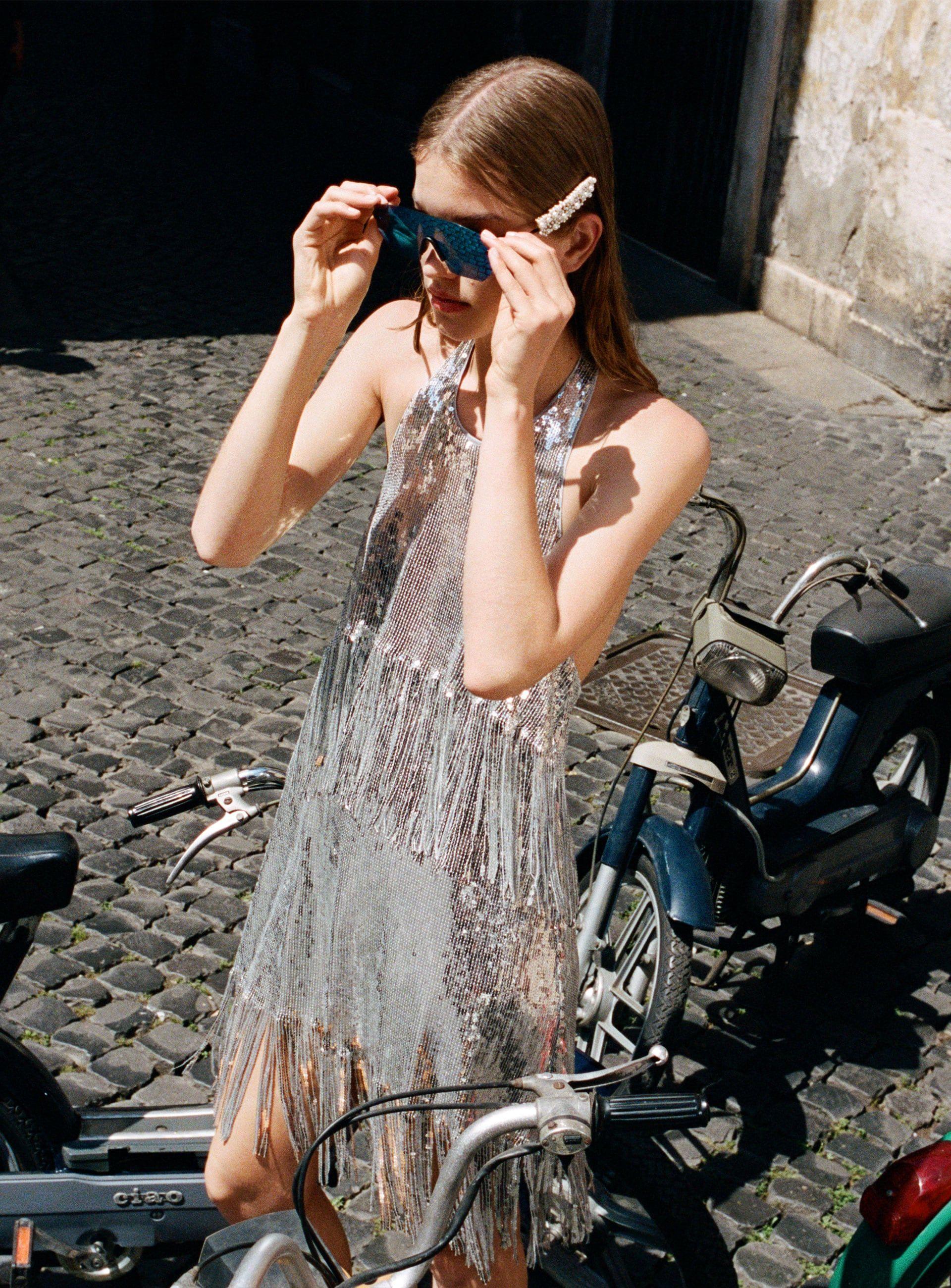 De Perfectos Para Esta Próxima Fiesta Falda Vestido Y Son Tu Este Zara L5qA43Rj