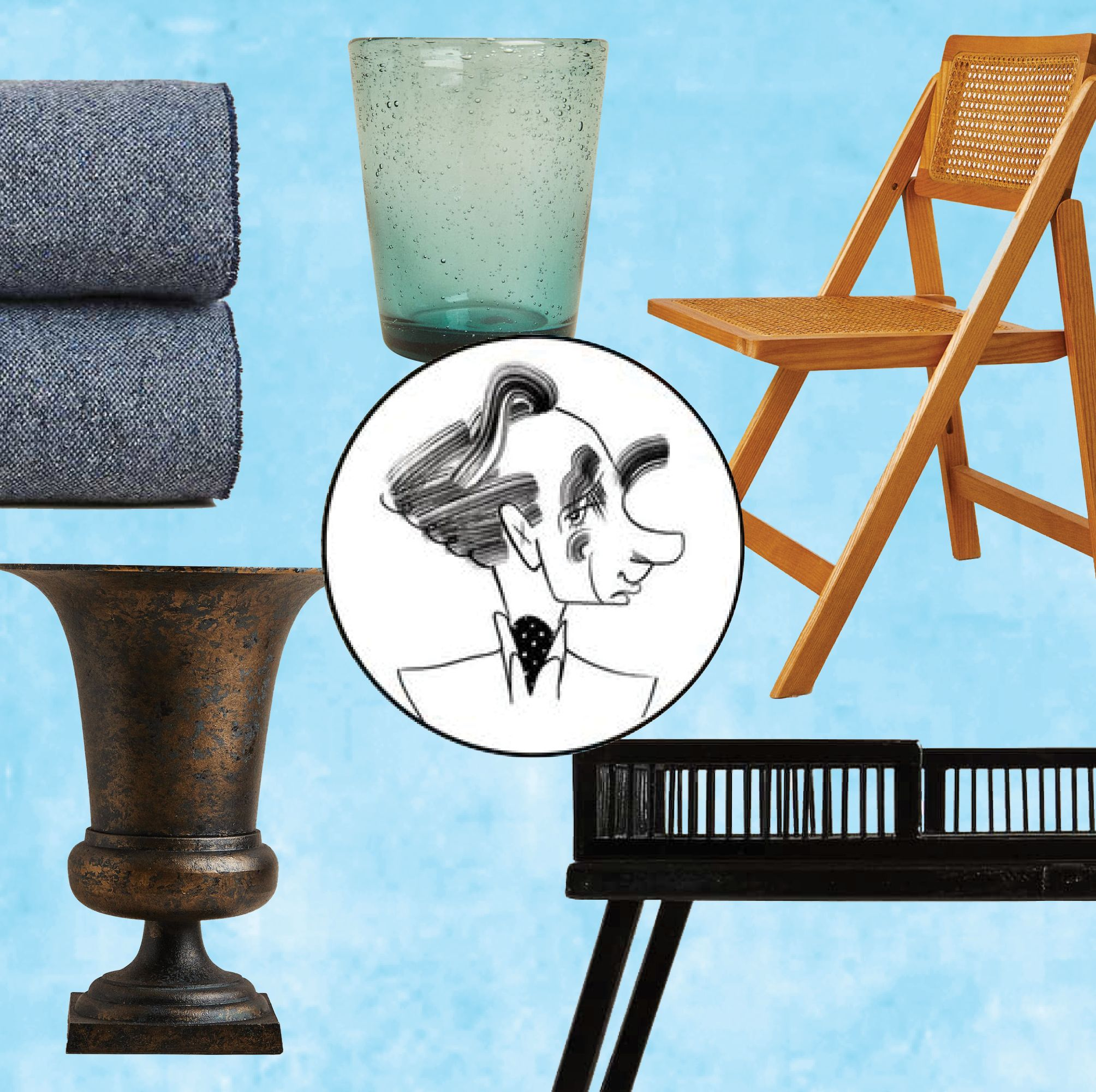 House Beautiful's Style Director Is Infatuated With These Products From Zara Home