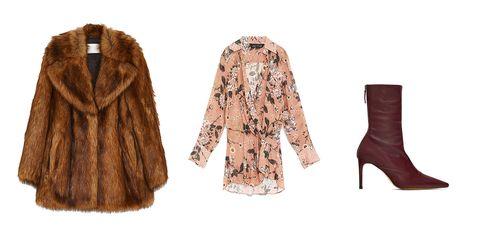 Estas son las prendas de las rebajas de Zara que vas a aprovechar como si  fueran de la nueva temporada f760c68eb2c
