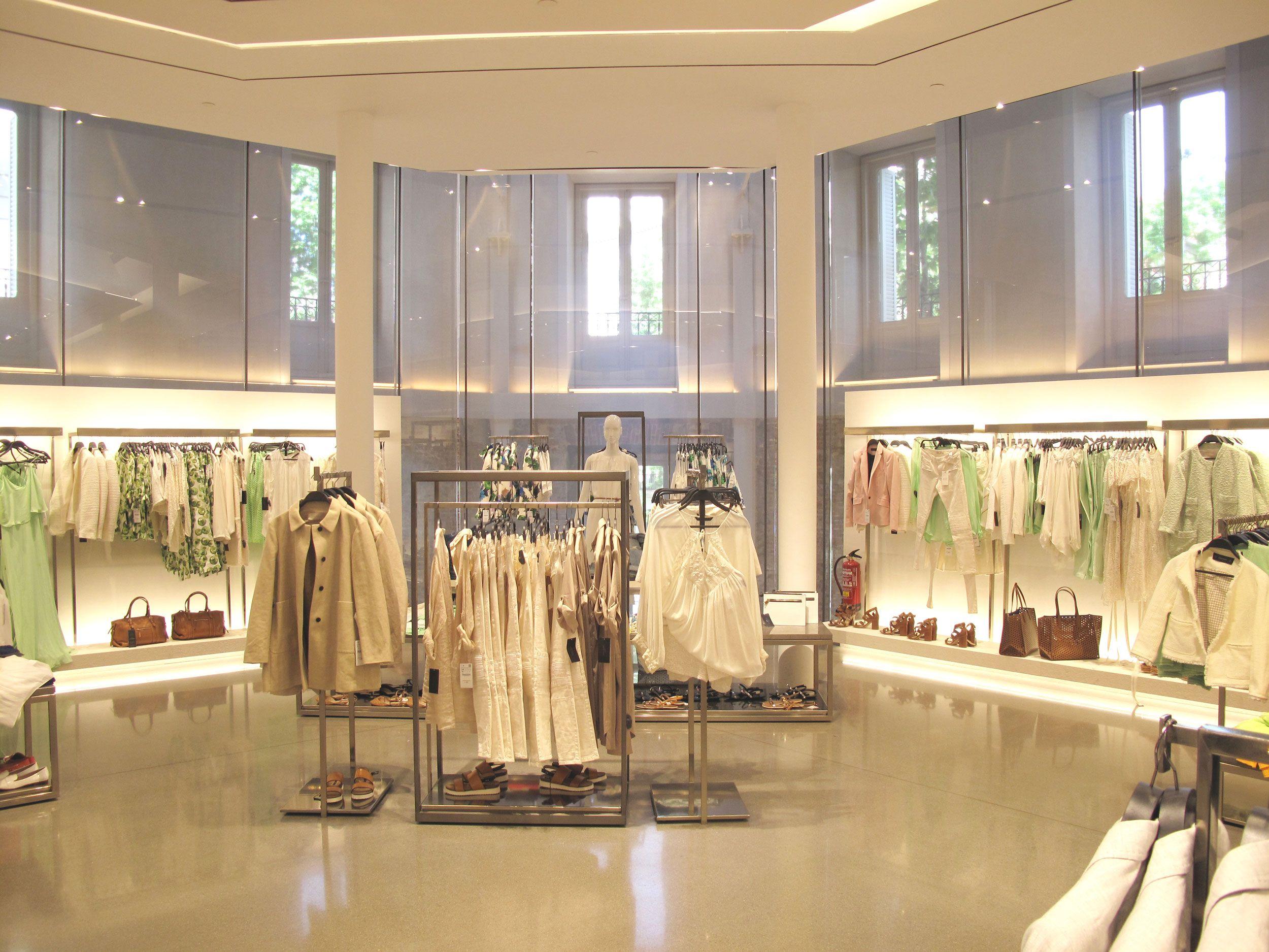 9b4a24684 Trucos para comprar en Zara