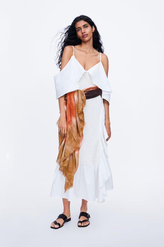 a8e2529a 16 white summer dresses 2019 - Cutest white dresses to wear all summer